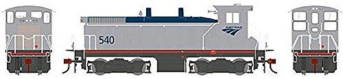 Athearn - HO RTR SW1500  Amtrak 540