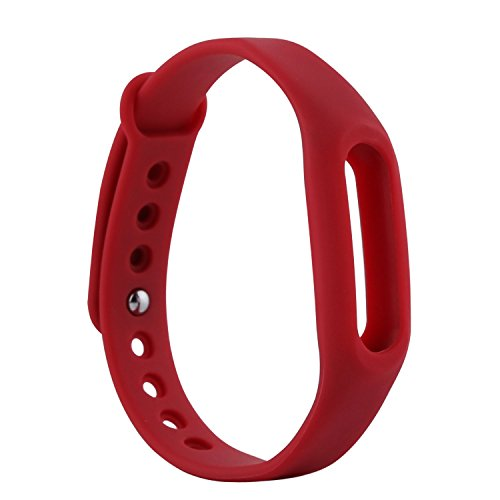 Baaletc Replacement Bands for XiaoMi XiaoMi Band Strap 1 1S Bracelet Replacement Wristband Smart Band Accessories for…