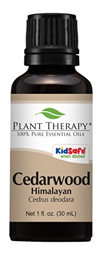 Cedarwood Himalayan Essential Undiluted Therapeutic