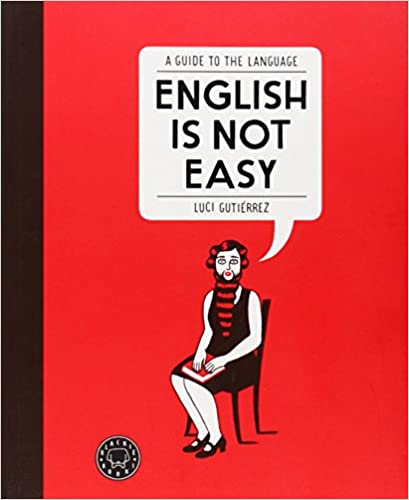 English Is Not Easy por Luci Gutiérrez epub
