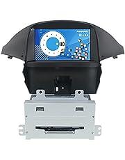 ZWNAV 2 Din Carplay Voor Chevrolet Orlando 2011 2012 2013 2014 2015 Android 10 Multimedia CD Dvd-speler Auto Audio Video Autoradio Ontvanger GPS Navi Head Unit Auto Stereo WiFi