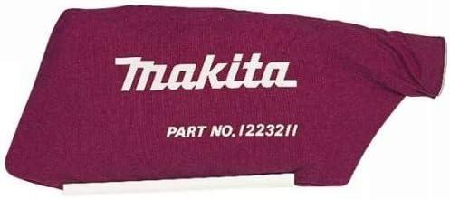 F//9903 ACCESSORY MAKITA U S A INC Dust Bag Assembly