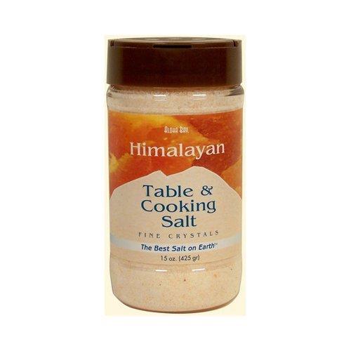 Himalayan Fine Salt Dispn 15 Oz By Himalayan Salt by Aloha Bay