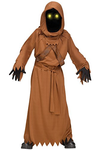 (Fun World Fading Eye Desert Dweller Costume, Small 4 - 6,)