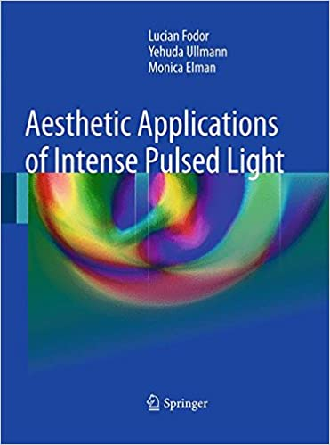 Book Aesthetic Applications of Intense Pulsed Light