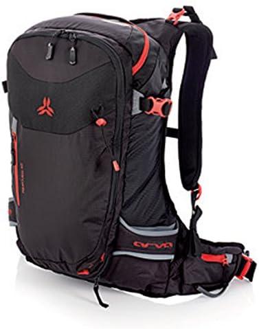 Arva - mochila técnica Arva Socorrista 32L negro- Negro negro Talla:Sans: Amazon.es: Deportes y aire libre
