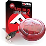 Fortin - FLASH-LINK - Fortin Computer Firmware Update Tool USB Bootloader