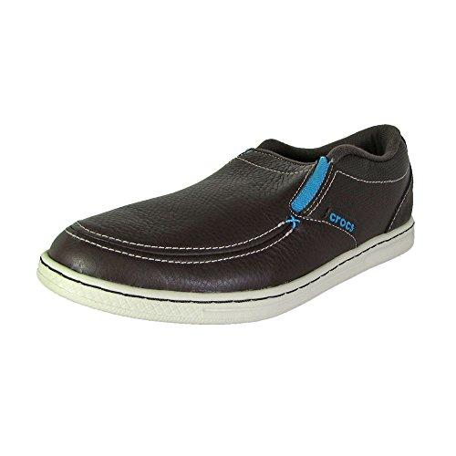 Crocs Lopro slip-on Sneaker espresso/stucco M13