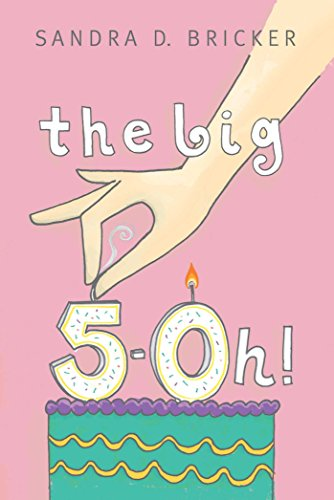 The  Big 5-OH! by [Bricker,  Sandra D.]