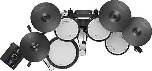 Roland V-Compact Series Electronic Drum Kit TD-17KVX-S by Roland (Image #4)