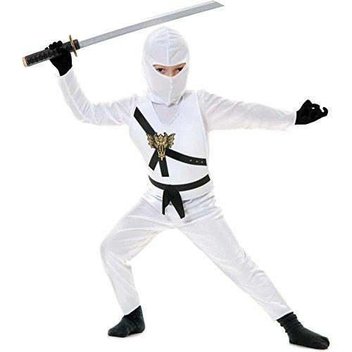 Ninja Avenger II Costume -