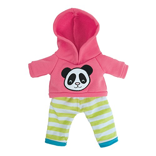 Manhattan Toy Baby Stella Chillin' Baby Doll Clothes for 15