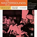 The Mastersounds Play Compositions by Horace Silver. Ballads & Blues + In Concert