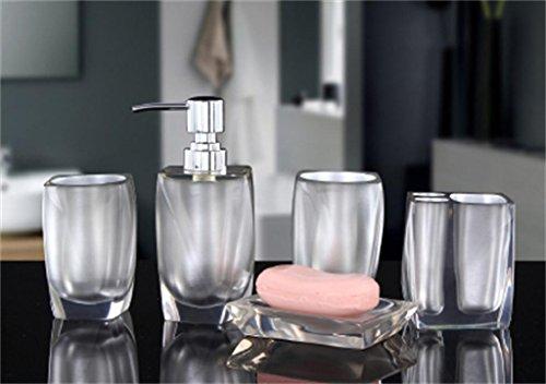 Badezimmer Artikel | Badezimmer Set Wujiantao Bestnote Harz Europaischen Nachspulen