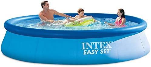 Intex 12ft x 30in Easy Set Swimming Pool 28130
