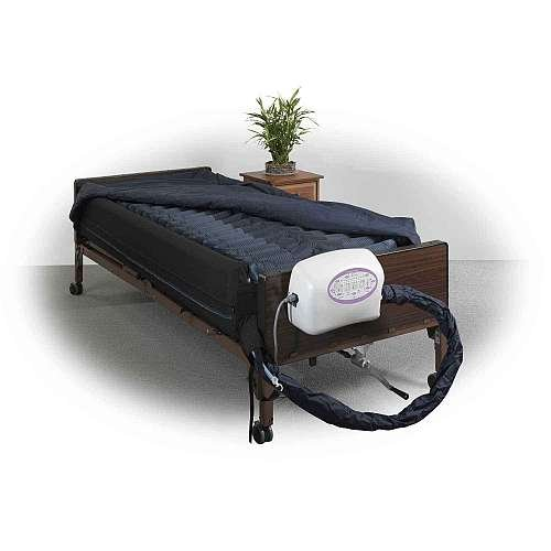 Drive Medical Lateral Rotation Mattress
