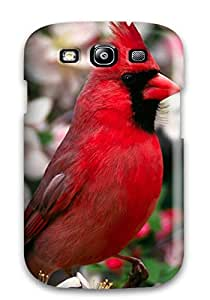 Jose Cruz Newton's Shop New Arrival Hard Case For Galaxy S3 2737030K58160422