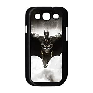 Batman YT0063265 Phone Back Case Customized Art Print Design Hard Shell Protection Samsung Galaxy S3 I9300 Kimberly Kurzendoerfer