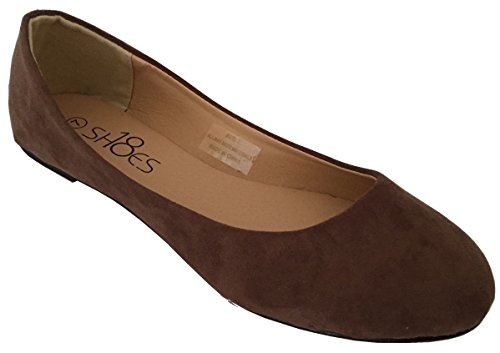 women shoes brown - 7