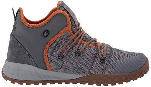 Grey Plisadas Hombre Fairbanks Columbia Copper Steel Gris Para 503 Bright Botas ti URnwFq