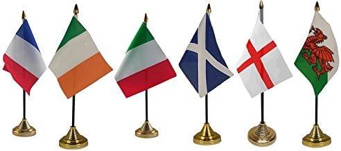6x seis 6 Nations Rugby Inglaterra Escocia Irlanda Wales Irlanda ITALIA 4
