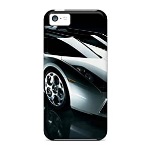 BestSellerWen Awesome Defender PC Hard For SamSung Galaxy S4 Phone Case Cover - Lamborgini