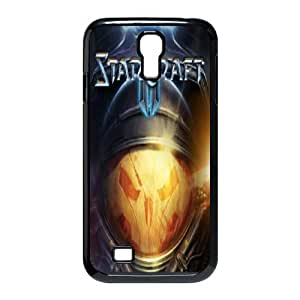 StarCraft Protoss For Samsung Galaxy S4 I9500 Csae protection Case DHQ596092