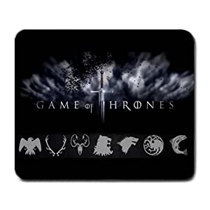 Game of Thrones Funny & Cute Rectangle Mouse Pad Joie 24