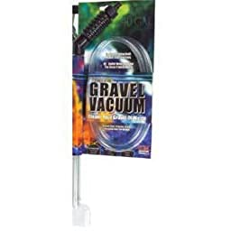 KollerCraft TOM Gravel Vacuum, 18-Inch Nozzle