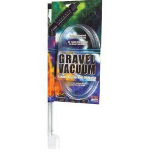 Koller Products TOM Aquarium Gravel Vacuum 18-Inches Length by Koller Products