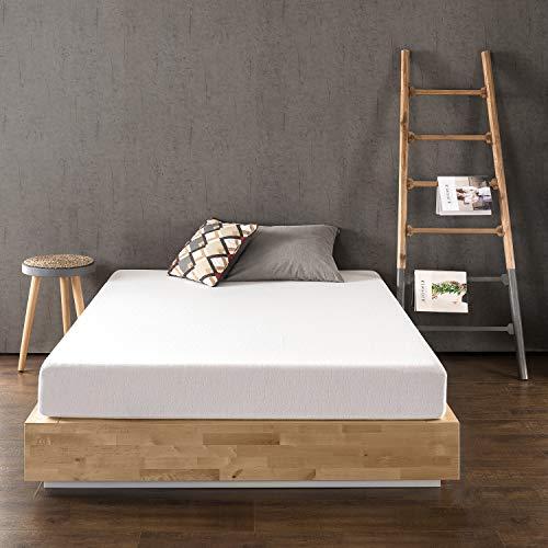 Best Price Mattress Memory Foam 8 Inch Mattress, Queen