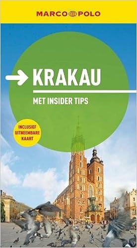 Krakau (Marco Polo): Amazon.es: Tumielewicz, Joanna, Heer ...