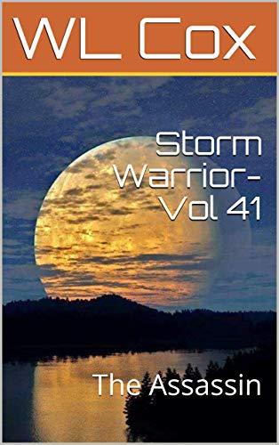 Storm Warrior-Vol 41: The Assassin