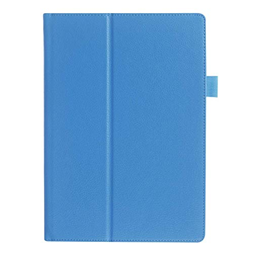 - Asng ASUS MeMO Pad Smart ME301T Case - Slim Folding Cover with Auto Wake/Sleep for ASUS MeMO Pad Smart ME301T 10.1 Inch Tablet (Sky Blue)