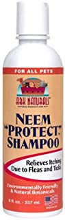 product image for Ark Naturals Neem Protect Shampoo - 8 Fl Oz