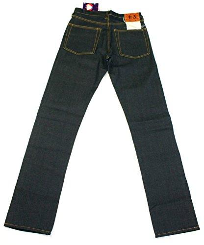 Evisu Classic Slim 0005 Herren Jeans
