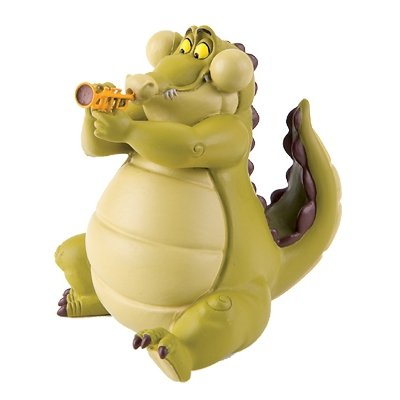 Bullyland - The Princess and the Frog Figure Louis 7 cm: Toys & Games