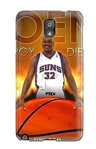 Phoenix Suns Nba Basketball (9) / Fashionable For SamSung Galaxy S4 Mini Case Cover