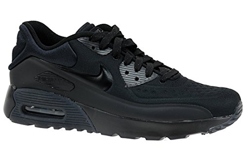 NIKE Shoes Air Max 90 Ultra SE (GS) (844599-001)