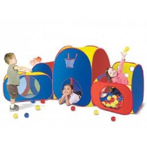 Playhut Mega Fun with Balls Tent