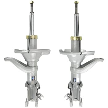 Front Bare Strut Assembly for 2003-2007 Saturn Ion