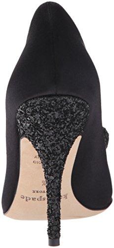 41wJ2xhyu0L - Kate Spade New York Women's Latrice Dress Pump, Black, 5 M US