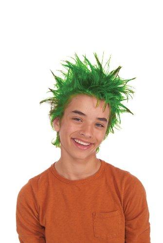 Rubies Green Gel Blacklight Hair Color - 1.6 oz -