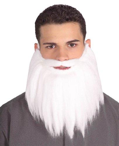 [Rubie's Costume Co Beard & Mustache-8