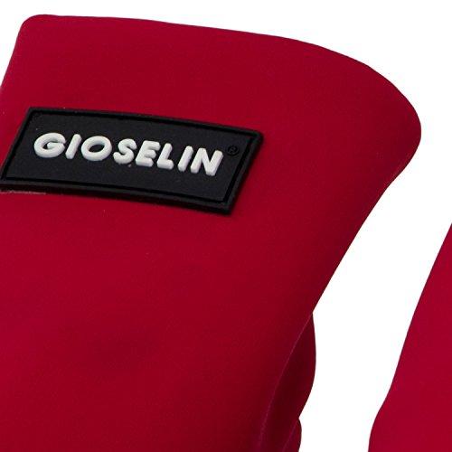 Light Rosso Scarpa Sneakers 36 230 Donna Gioselin q4tRw1nn