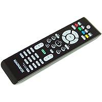 OEM Magnavox Remote Control: 19ME601B, 19ME601B/F7, 32MF301B, 32MF301B/F7, 40MF401B, 40MF401B/F7
