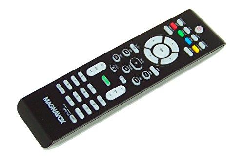 OEM Magnavox Remote Control: 22ME601B, 22ME601B/F7, 19MF301D, 19MF301D/F7, 19MF301B, 19MF301B/F7 by Magnavox