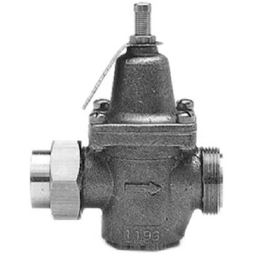 (WATTS BRASS & TUBULAR LFN45BU M1-3/4 3/4, Standard Capacity, Lead Free, Water Pressure Reducing Valve by Watts Brass & Tubular)