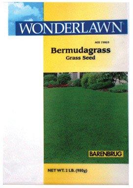 Barenbrug Unhulled Bermuda Grass Seed