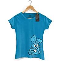 Camiseta Turma Da Mônica Kids Sansão Azul